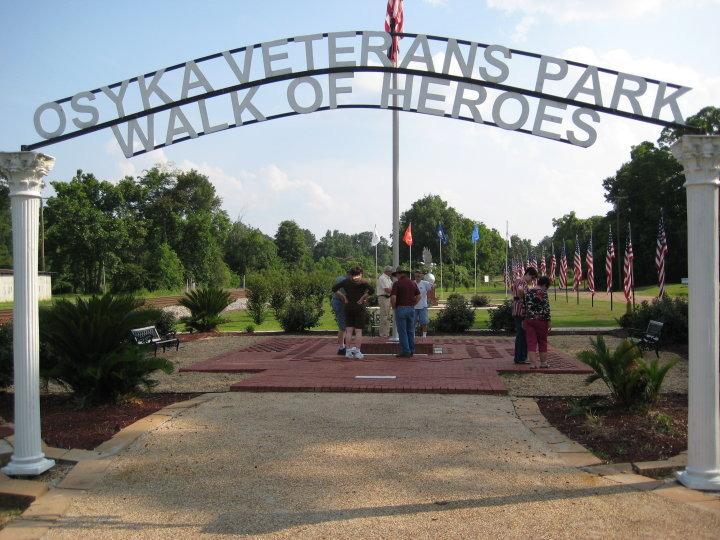 Osyka Veterans Park